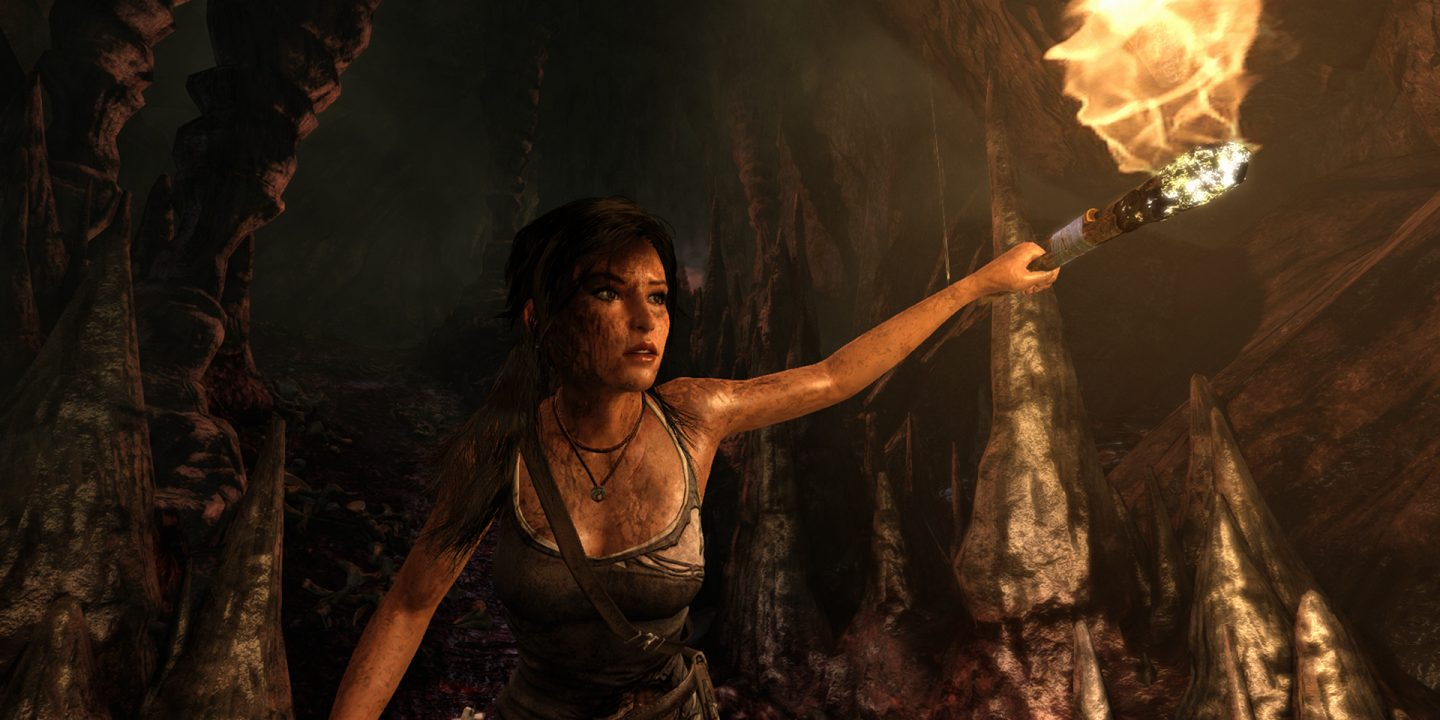 Tomb Raider Definitive Edition screenshot gallery - GamesHeim